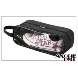Shoes Bag Waterproof  - Black